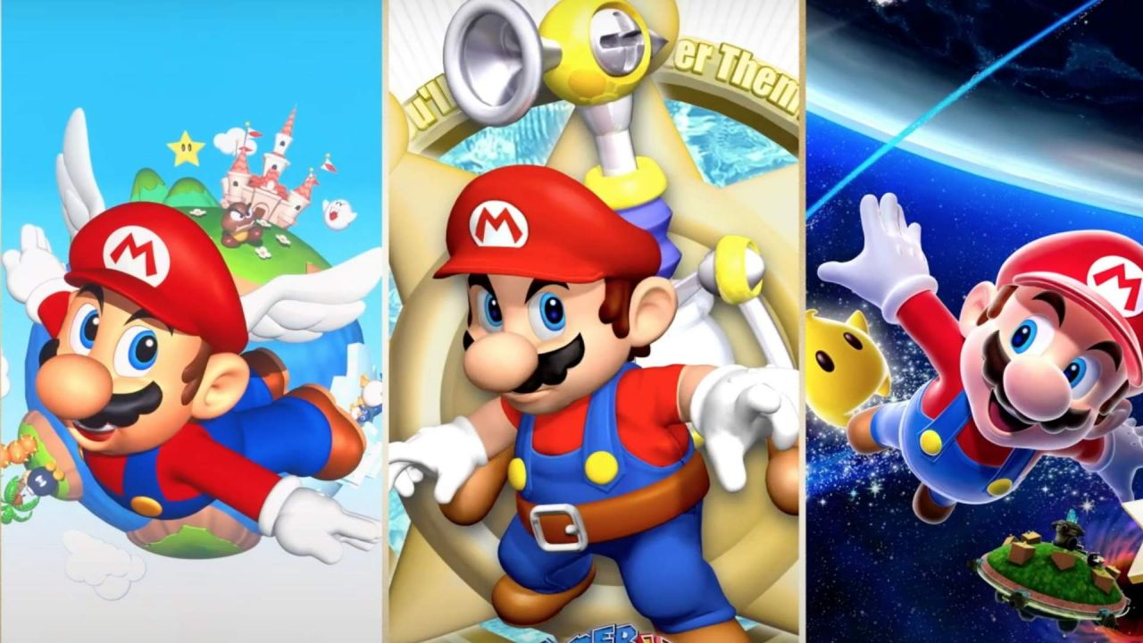 Super Mario 3D All-Stars - image